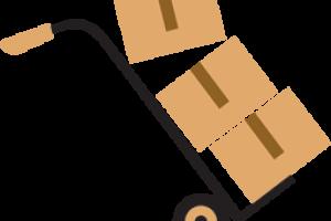 Выдача заказов с 01.07.2017