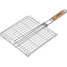 Решетка-гриль Barbecue плоская GRINDA 424701