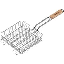 Решетка-гриль Barbecue объемная GRINDA 424712