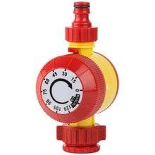 Механический таймер для управления подачей воды GRINDA 8-427805