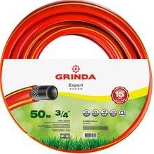 Шланг садовый армированный поливочный GRINDA EXPERT 8-429005-3/4-50_z02