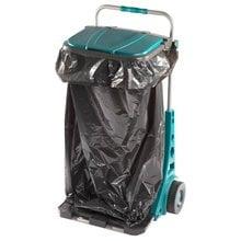 Тележка садовая в комплекте с мешком на 120 л RACO 42359-53/861