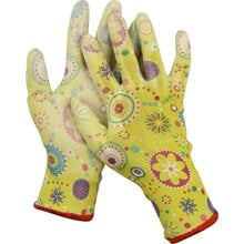 Перчатки садовые, 13 класс вязки, размер L GRINDA 11290-L