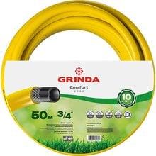 Шланг GRINDA COMFORT поливочный 3/4 x 50 м 8-429003-3/4-50_Z02