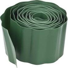 Лента бордюрная, зеленая, 15 см GRINDA 422245-15