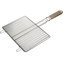 Решетка-гриль Barbecue плоская GRINDA 424733