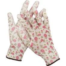 Перчатки садовые, 13 класс вязки, размер S GRINDA 11291-S