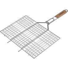 Решетка-гриль Barbecue плоская GRINDA 424700