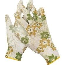 Перчатки садовые, 13 класс вязки, размер M GRINDA 11293-M