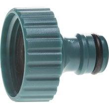 Адаптер ORIGINAL внешний (соединитель-резьба внешняя), 1 Raco 4250-55216T