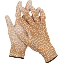 Перчатки садовые, 13 класс вязки, размер L GRINDA 11292-L
