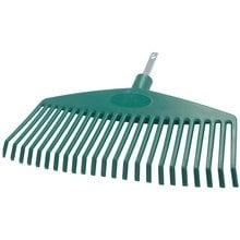 Грабли веерные пластиковые с системой быстрого присоединения Q-C, 26 зубцов RACO 4230-53857