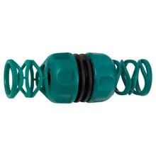 Муфта ORIGINAL шланг-шланг, 1/2 с защитой от перегиба RACO 4250-55227C
