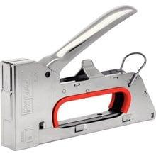 Степлер (скобозабиватель) ручной для скоб тип 53 Rapid R153E 5000061