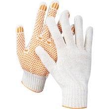 Перчатки с защитой от скольжения размер L-XL STAYER МASTER 11404-XL