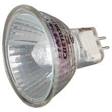 Лампа галогенная 75 Вт GU5.3 СВЕТОЗАР SV-44817