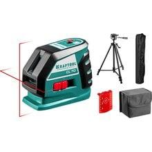 Лазерный нивелир Kraftool CL-70-3 34660-3