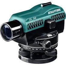 Оптический нивелир Kraftool OL-32 34520