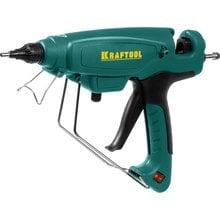 Пистолет термоклеящий Kraftool PRO 06843-300-12