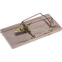 Мышеловка деревянная STAYER STANDARD 40501-M