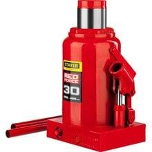 Домкрат гидравлический бутылочный 30 т 285-465 мм STAYER RED FORCE 43160-30_z01