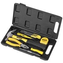 Набор инструментов для ремонтных работ 7 предметов STAYER STANDARD ТЕХНИК 22051-H7