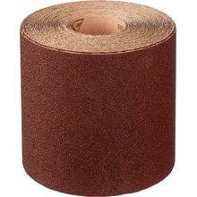 Рулон шлифовальный, на тканевой основе, водостойкий, 20 м, (Р36), 200 мм БАЗ 35503-50-200