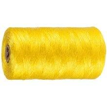 Шпагат полипропиленовый желтый STAYER 50077-060
