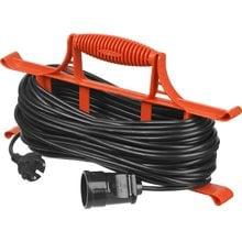 Удлинитель электрический 30 м ПВС 2 х 0.75кв мм 1 гнездо STAYER MASTER 55018-30