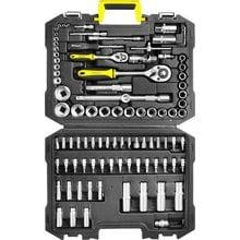 Набор слесарно-монтажного инструмента 94 предмета STAYER MASTER 27760-H94