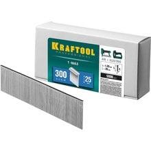 Гвозди тип 300 25 мм 5000 шт. Kraftool 31785-25