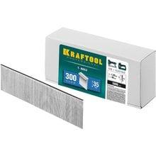 Гвозди тип 300 35 мм 5000 шт. Kraftool 31785-35