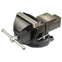 Тиски с поворотным механизмом STAYER MASTER 3256