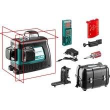 Лазерный нивелир Kraftool LL-3D-4 34640-4