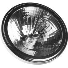 Лампа галогенная 75 Вт 12 В G53 СВЕТОЗАР SV-44747-24