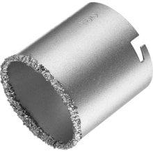 Коронка кольцевая с напылением из карбид вольфрама 73 мм Kraftool 33401-73_z01