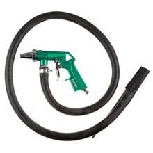 Пистолет пескоструйный с выносным шлангом Kraftool 06581