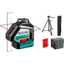 Лазерный нивелир Kraftool LL360-3 34645-3