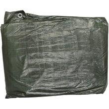 Тент-полотно 5x4 м STAYER PROFI 12562-04-05