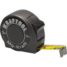 Рулетка 5 м x 19 мм Kraftool MG-Kraft 34129-05-19
