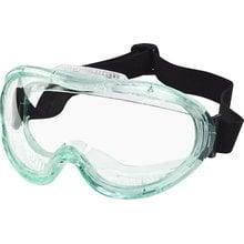 Антизапотевающие очки защитные с непрямой вентиляцией, закрытого типа Kraftool 11008