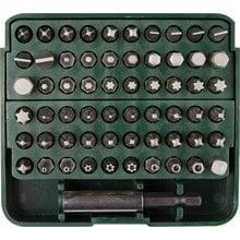 Набор бит с адаптером 61 предмет Kraftool EXPERT 26140-H61