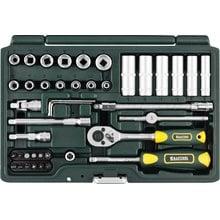 Универсальный набор инструмента 41 предм. Kraftool 27885-H42_z02