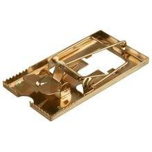 Мышеловка металлическая STAYER MASTER 40490-S