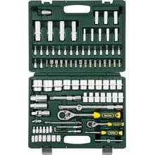 Универсальный набор инструмента 94 предметов Kraftool 27883-H95_z02