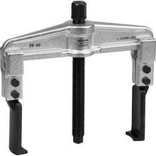 Съёмник подшипников 2-захватный 20-80 мм Kraftool 1-43306-080