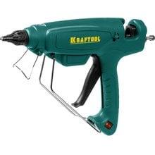 Пистолет термоклеящий Kraftool PRO 06843-220-12