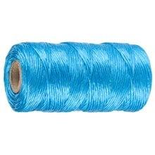Шпагат полипропиленовый синий STAYER 50075-110
