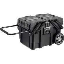 Ящик для инструментов на колесах JOB BOX KETER 38392-25