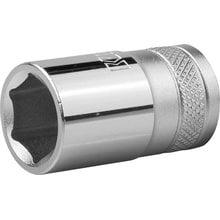 Торцевая головка 15 мм 1/2 Kraftool INDUSTRIE QUALITAT 27805-15_z01